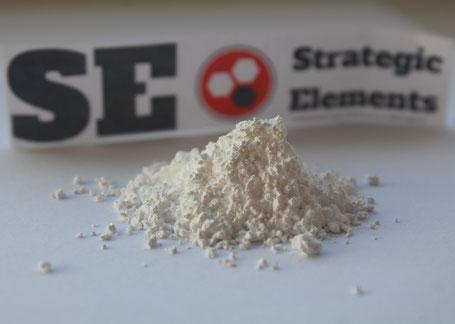 Ytterbiumoxid Produktbild