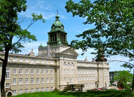 Collège Sainte-Anne-de-la-Pocatière