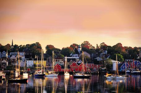 Lunenburg County Nova Scotia
