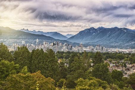 Ein Auslandsjahr in Vancouver - mit Breidenbach Education