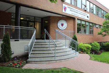 École St-Georges de Montréal