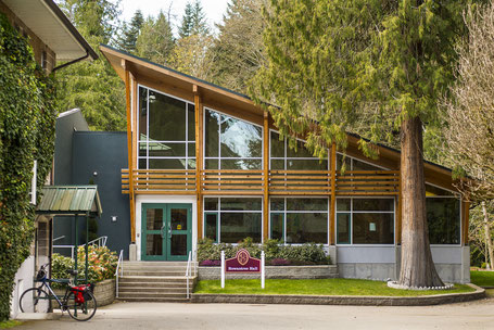 Queen Margaret's School Duncan Vancouver Island British Columbia