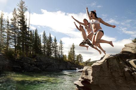 Pincher Creek, Alberta