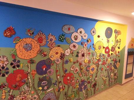"""Kindergarten Schnaittach - Projekt mit den """"Kleinsten"""" im Januar 2016 - Roswitha Farnsworth"""