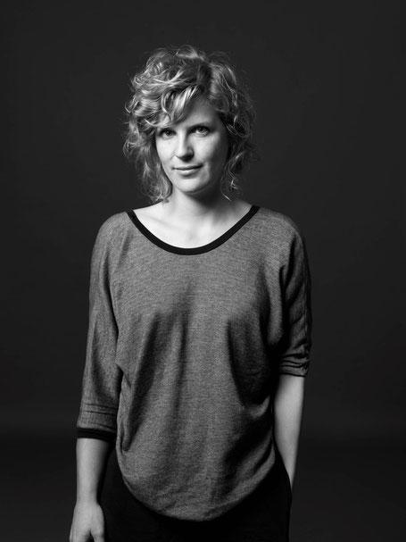 Niña Weijers (Foto: Annaleen Louwes)