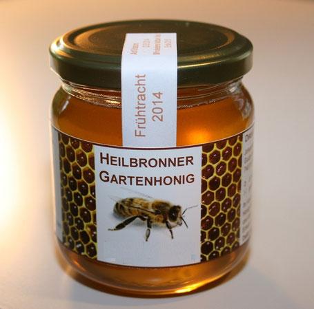 Honigglas, zensiert