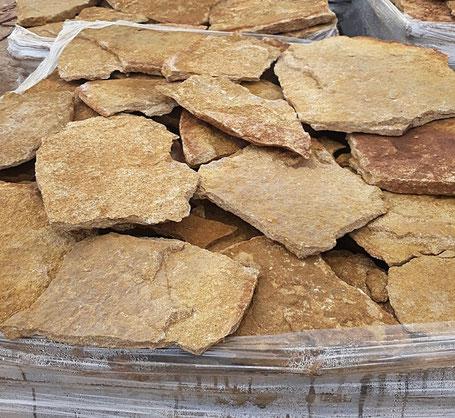 Piedra natural caliza - piedra para fachada y suelo