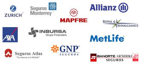 aseguradoras - abogados de seguros