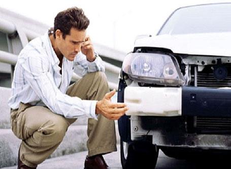 seguro de automóvil - bufete de abogados - abogados de seguros