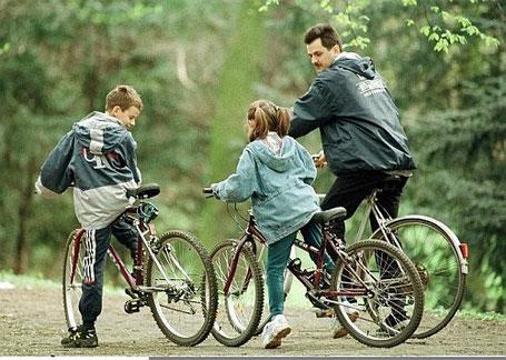 bicicleta - abogados en seguros