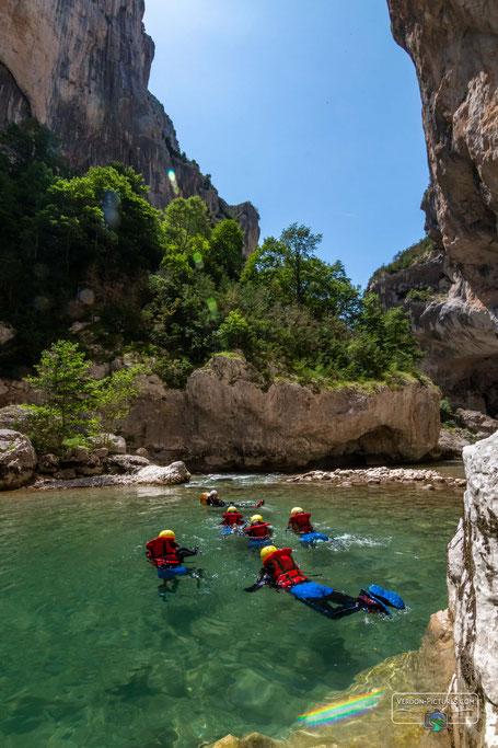 Canyoning Verdon, canyoning gorges du verdon, canyoning PACA, canyoning castellane, canyoning verdon castellane, canyoning provence