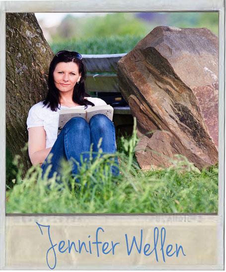 Portrait Jennifer Wellen