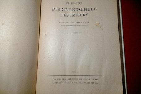 Vierte Auflage von 1943 (dritte Kriegsauflage)