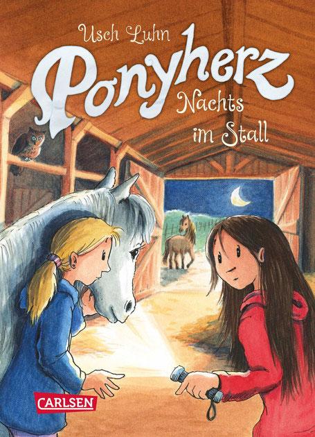 Ponyherz Bd6 10|2015 CARLSEN
