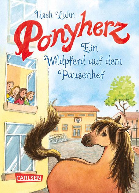 Ponyherz Bd 7 02|2016 CARLSEN