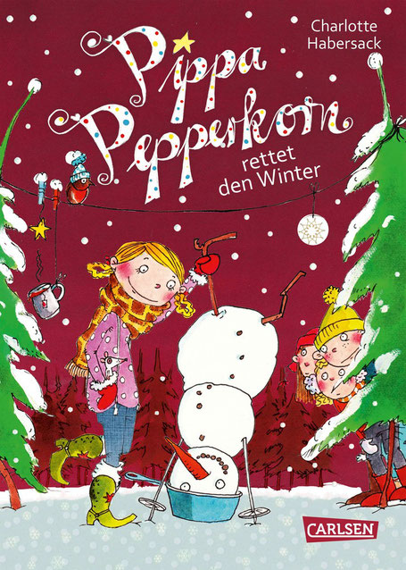 Pippa Pepperkorn Bd6 10|2015 CARLSEN