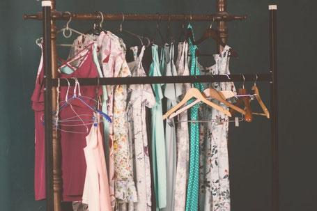 Bequeme Kleidung