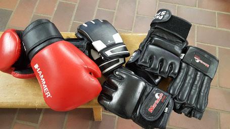 Je Bedarfsanforderung, der mögliche Handschuh