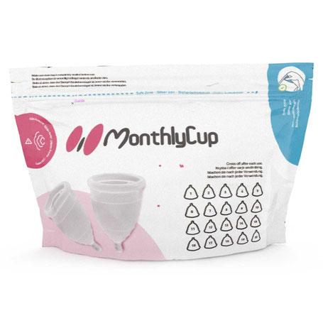MonthlyCup Reinigungsbeutel