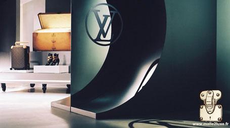 HORAIRES D'OUVERTURE DE L'EXPOSITION Louis Vuitton asniéres a coté de paris