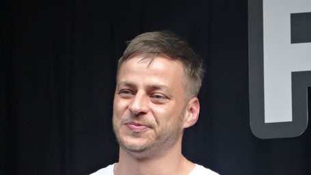 Tom Wlaschiha at FACTS 2016