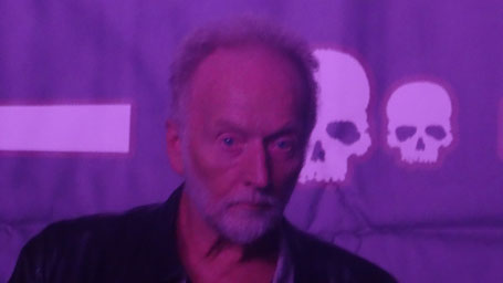 Tobin Bell Weekend of Hell