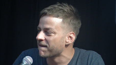 Tom Wlaschiha at FACTS