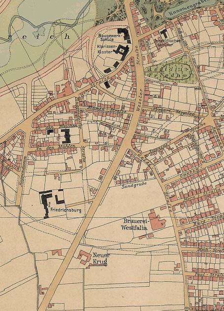 Stadtplan 1903 - 6222.284.15