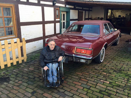 Chrysler LeBaron 1979