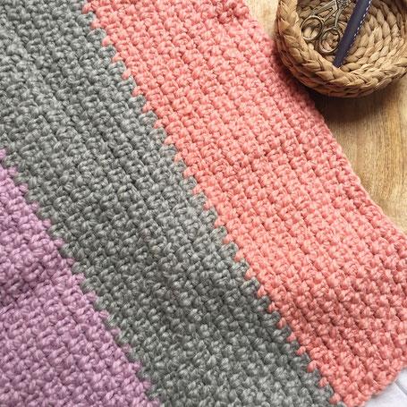 Goodbye April - Hello May - Häkeln macht glücklich // Crochet addict ...