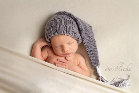 Babyfotograf Muenchen