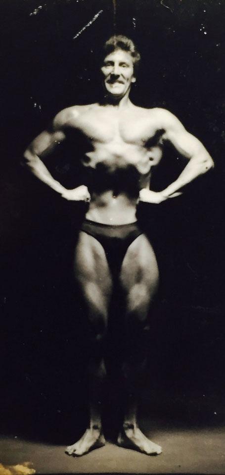 Heinz Fitness Trainer