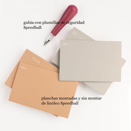 Cómo escoger la goma de tus sellos by Sami Garra