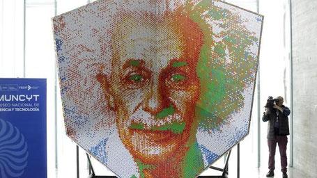 Imagen del mosaico. Tomado de ABC.es