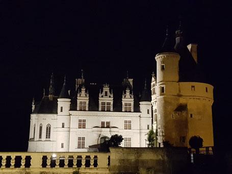 chambres d'hôtes et gîte proche Château de Chenonceau