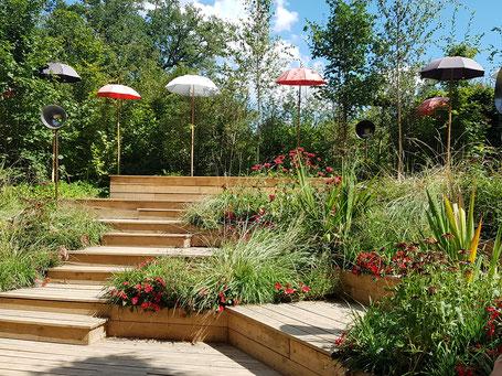chambres d'hôtes et gîte proche festival international des jardins de Chaumont sur Loire