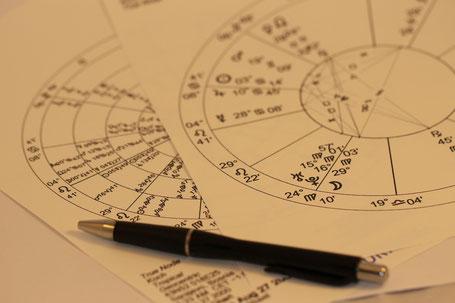 seriöse astrologische Beratung