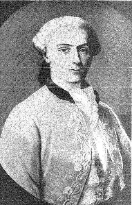 Der Theatergraf Carl von Hahn