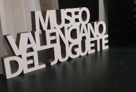 Museo Ibi Alicante Juguete altas capacidades Vida de Cebra