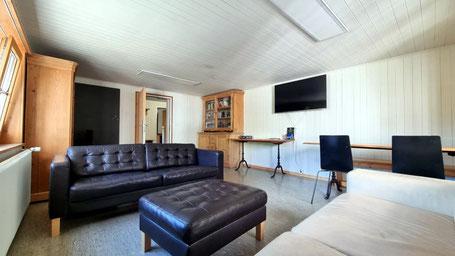 Lounge & Aufenthaltsraum