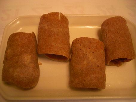 関東風さくら餅