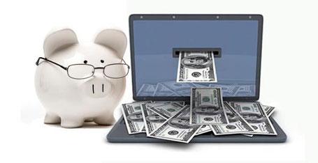 geld verdienen affiliate marketing