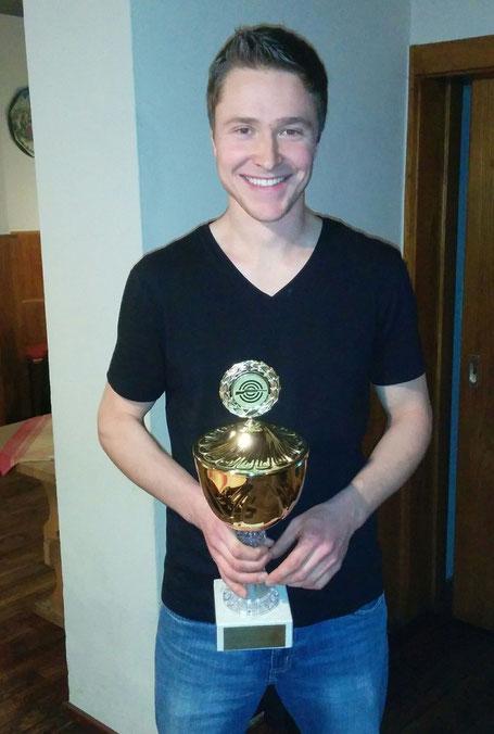 U30 Pokal (Saison 2015/2016)