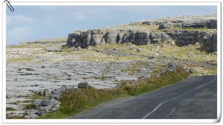 Nationalpark Burren (Karstgebiet)