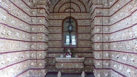 Knochenkapelle in Faro