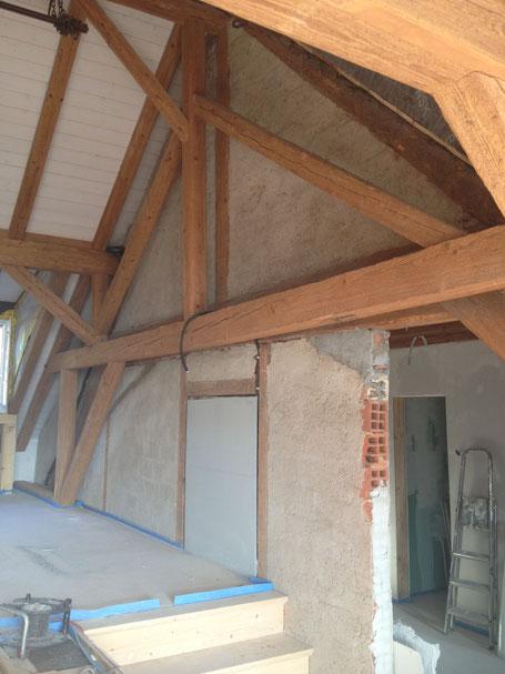 Renovation - Kunststein - kunststeinpaneele - Steinwerke.ch