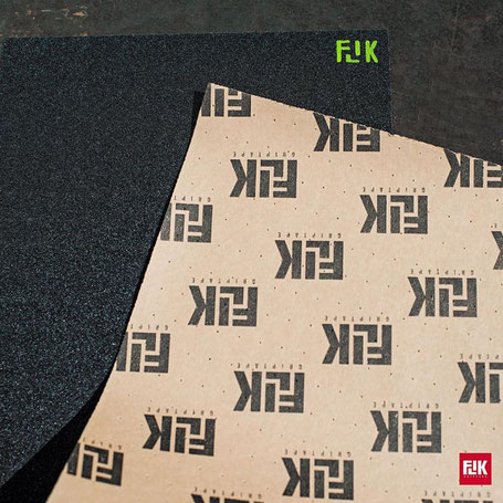 VMS Distribution FLIK GRIPTAPE - Now Available!
