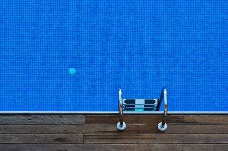 Pool is cool