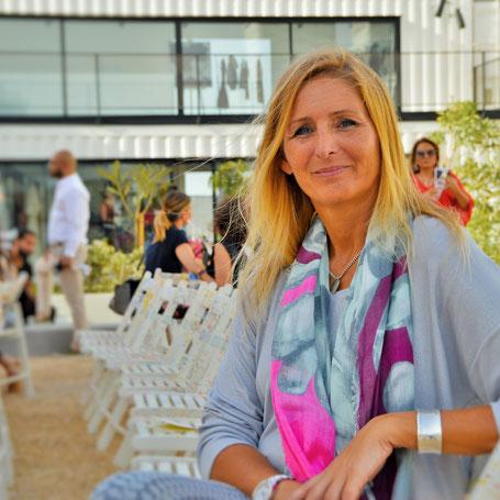 Heike Lieb-Wilson, Retail-Direktorin aus Deutschland