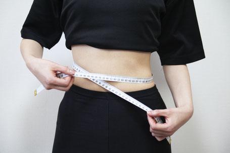 大阪下半身ダイエット専門整体サロン/難波/心斎橋/本町/痩身/なぜナカメ式ダイエットは痩せるのか。